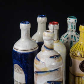 Servizio fotografico per ceramiche artistiche vietresi - Solimene Art - Cava de' Tirreni