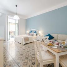 Fotografo per bed and breakfast - Salerno