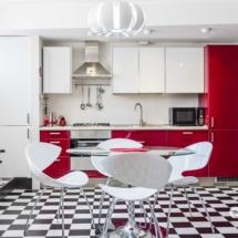 Fotografo di interni - Fotografia immobiliare - Salerno