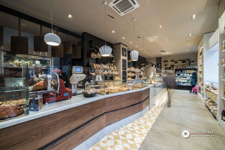 Servizio fotografico per negozi - Salerno