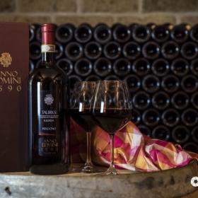 Servizio fotografico per catalogo vini per catalogo vini