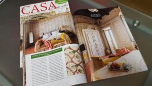 Fotografo di interni per riviste specializzate
