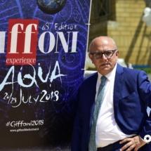 Fotografo per eventi e festival - Giffoni