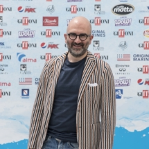 Donato Carrisi - Giffoni 2018-5542