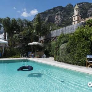 Servizio fotografico per villa in Costiera Amalfitana