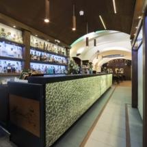 Ristorante Masaniello Art Cafè - Fotografo di Interni - Marco Vitale