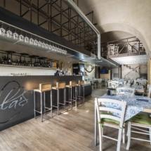 Ristorante Villa's -Castellammare di Stabia - Fotografo di Interni - Marco Vitale