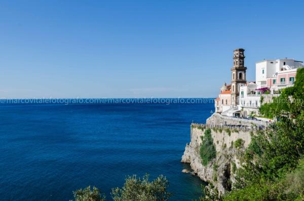 Atrani - Amalfi Coast - marcovitalefotografo.com