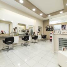 Servizi fotografici per parrucchieri - hair Enzo Vitale - Campagna
