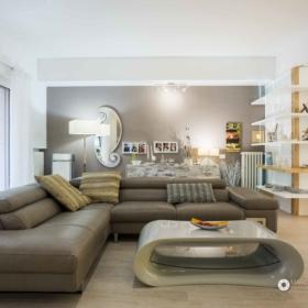 Fotografo di interni per appartamenti