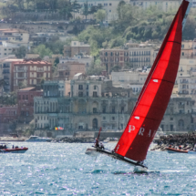 America's Cup-25