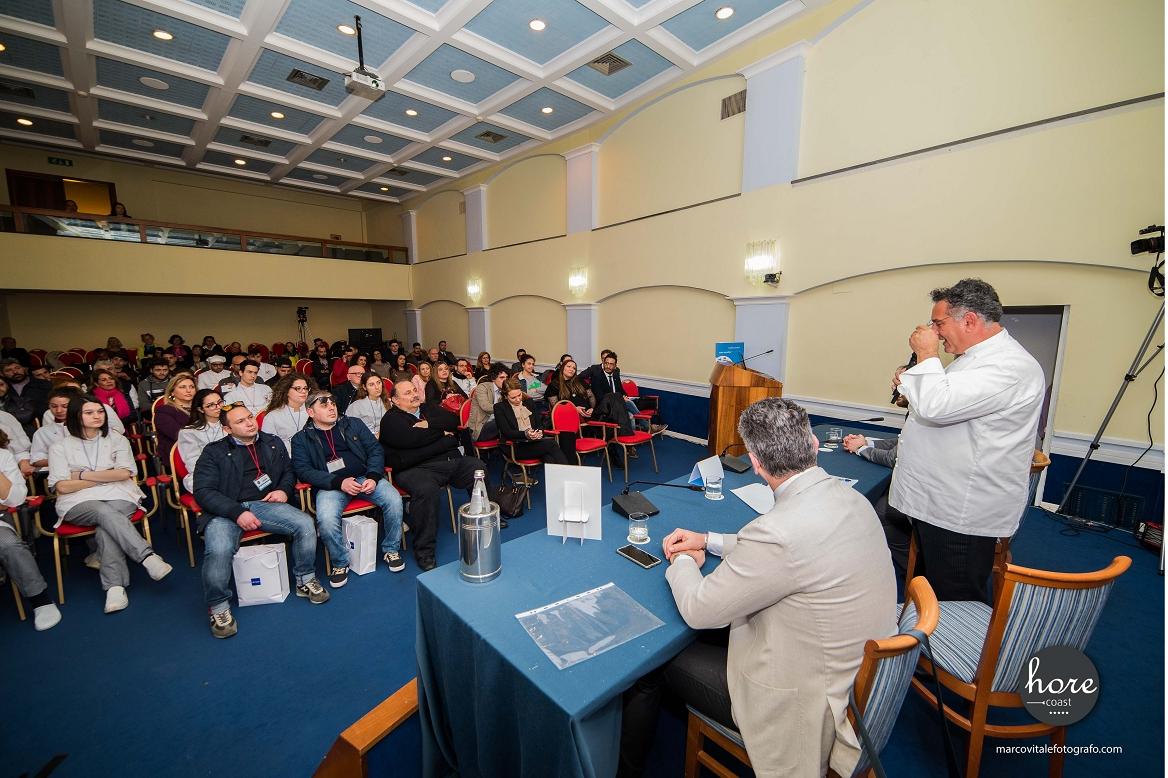 Fotografo di reportage per meeting e congressi - Salerno