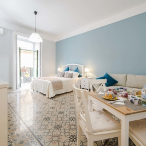 Fotografo per bed and breakfast - Salerno