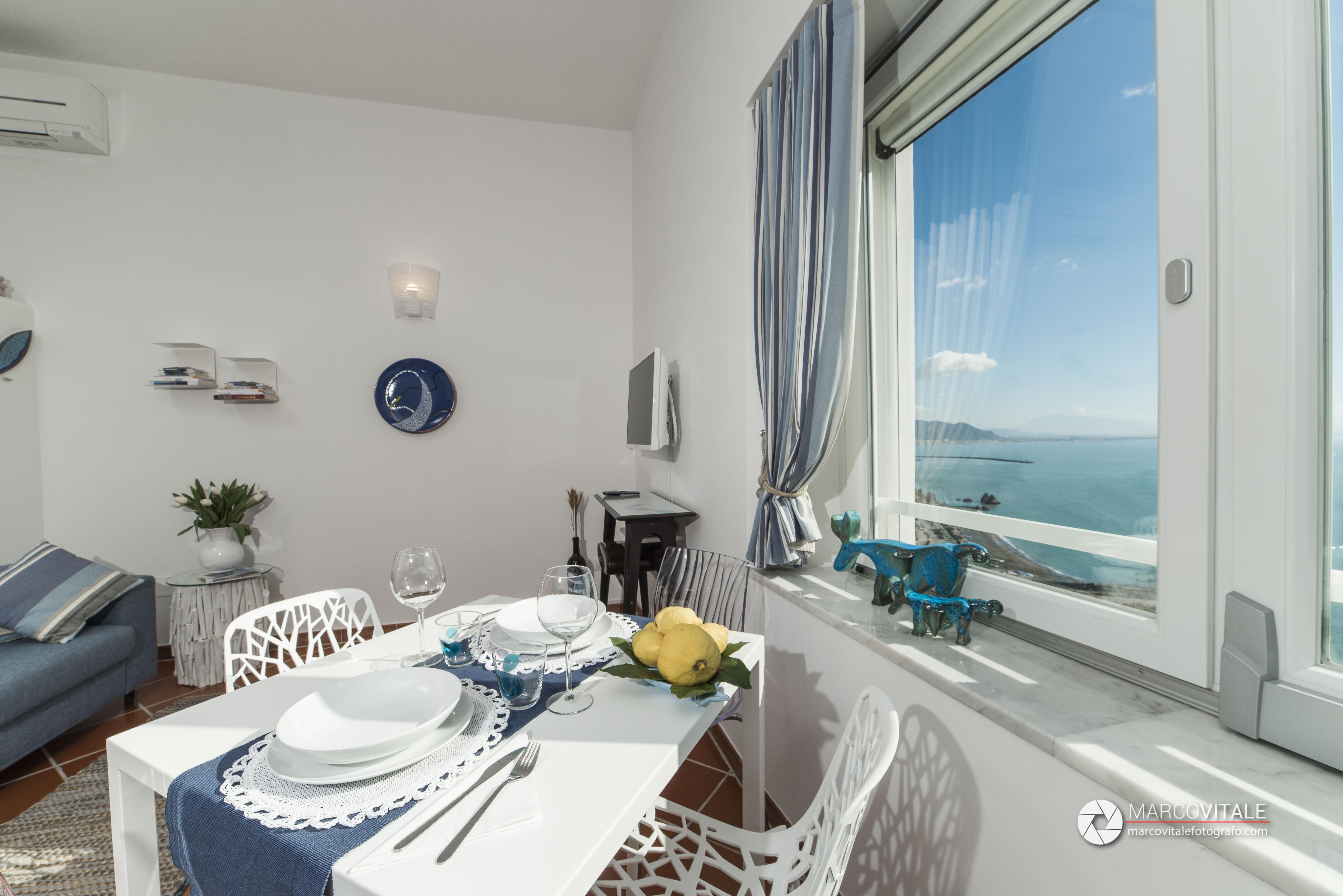 Fotografo di interni - Casa vacanze - Amalfi coast