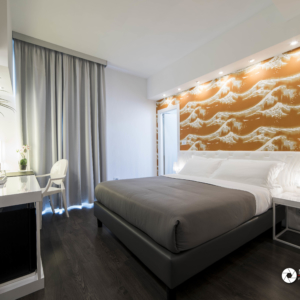 Hotel photographer - Hotel Montestella - Salerno
