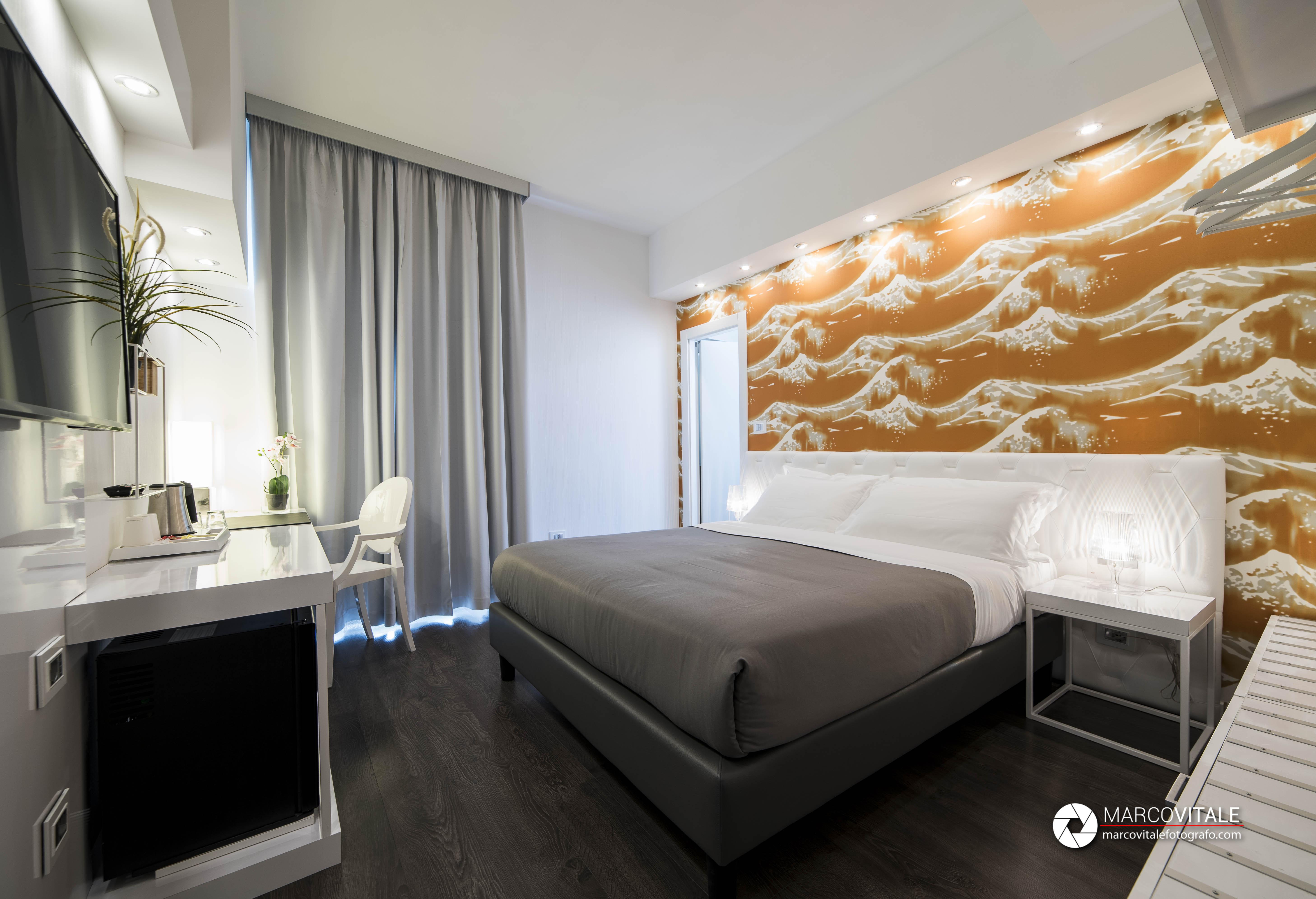 Hotel photographer - Hotel Montestella - Salerno