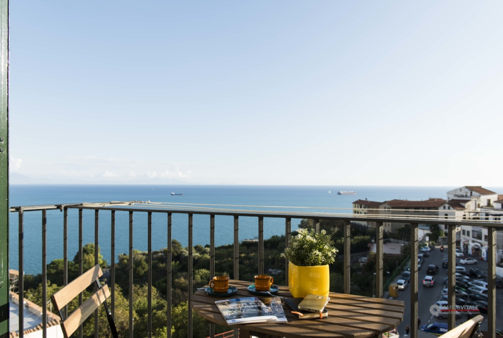 Fotografo per strutture ricettive - Costiera Amalfitana