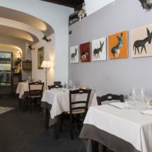 Ristorante Taverna Buonvicino -Fotografo di Interni - Marco Vitale
