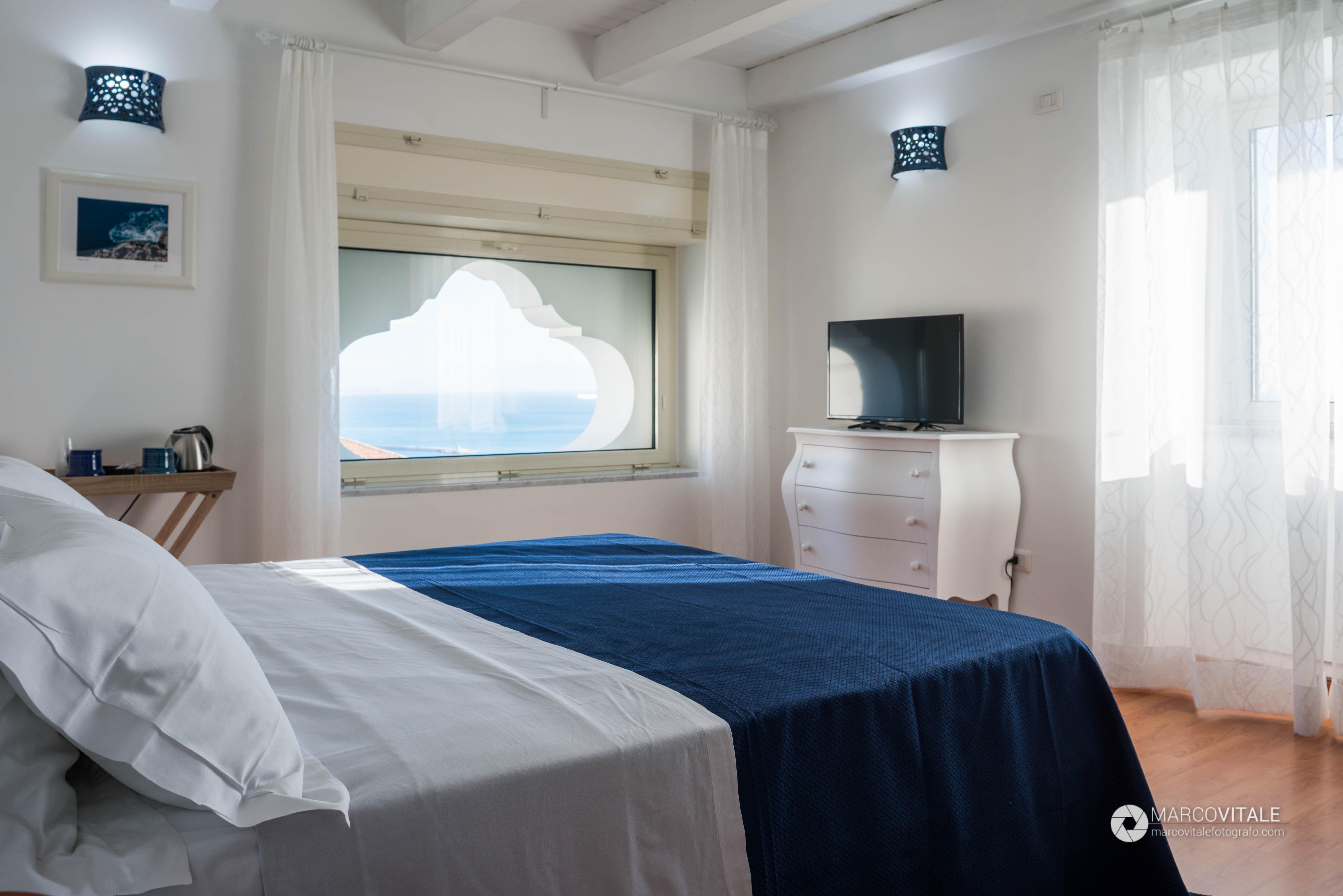 Fotografo per Bed and breakfast Vietri sul mare - Costiera Amalfitana