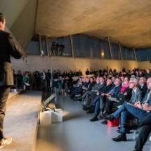 Fotografo per eventi e meeting - ERG Re-Generator Challenge 2018