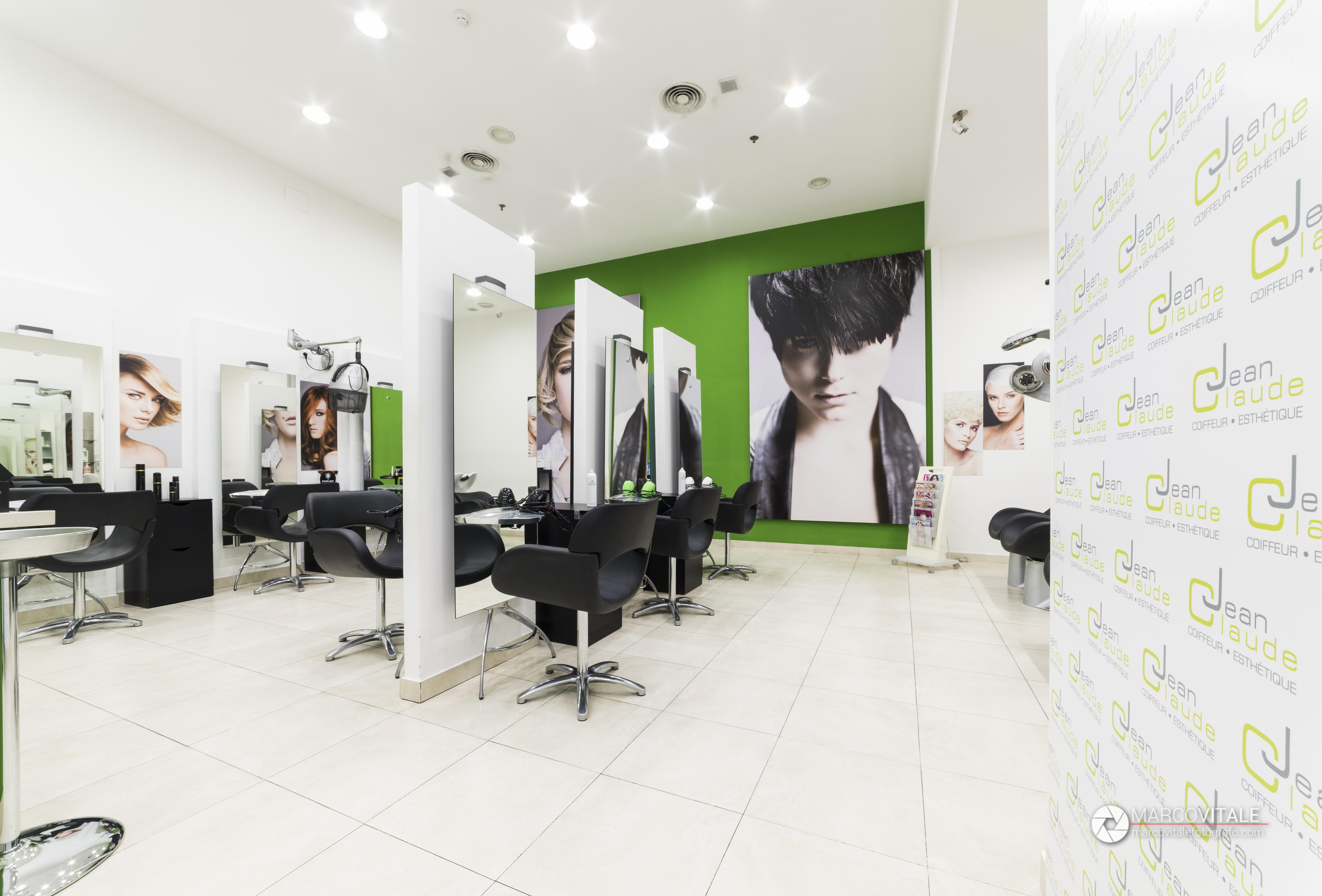 Servizi fotografici per saloni di bellezza e parrucchieri