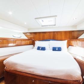Fotografo di interni per barche