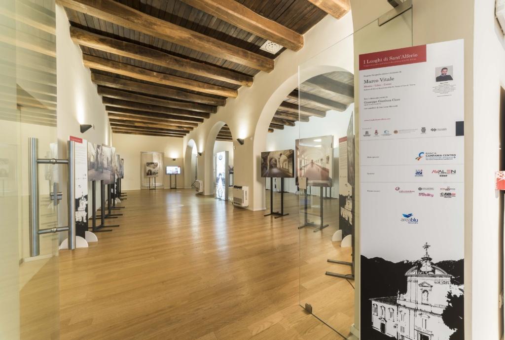 Mostra virtuale sull'Abbazia di Cava